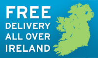 Free Delivery All over Ireland