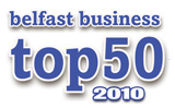 belfast business top 50 2010