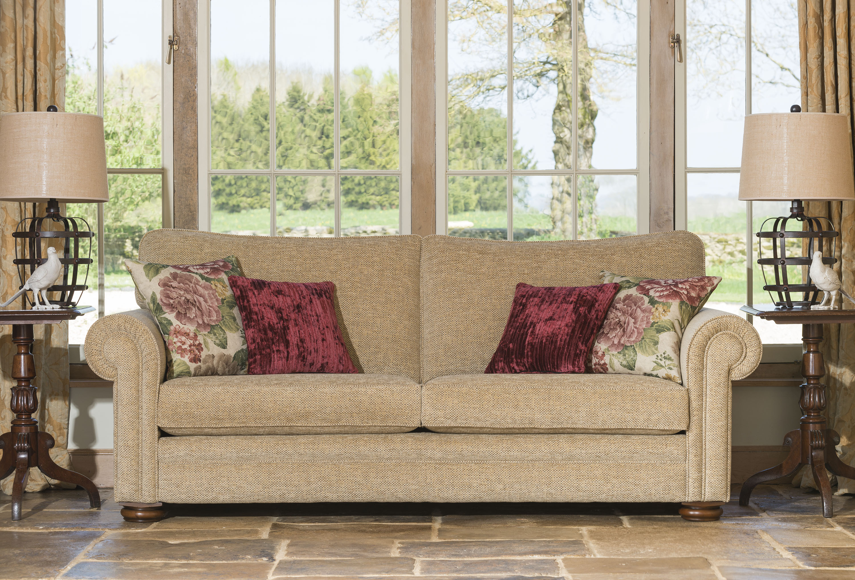 Cambridge Collins Furniture Ireland