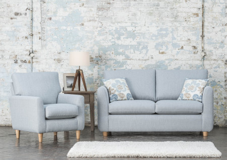 Carnaby 2 Seater and Chair