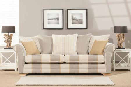 Newport grand sofa